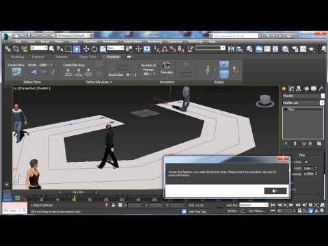 3Dsmax 2014 Tanıtım Turu - 3Ds Max Rehberler [720P]