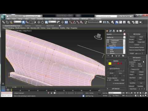 Yabancı Gezegen Misyon - Part 6 - 3Ds Max Rehberler [720P]