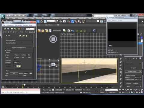 Yabancı Gezegenin Çevre - Bölüm 5 - 3Ds Max Rehberler [720P]