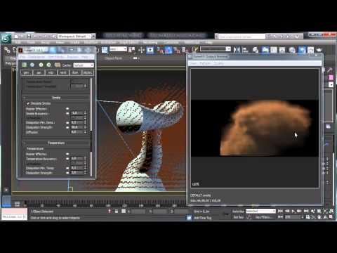 3Ds Max Tutorials, Canavar Tornado [Hd 720P]