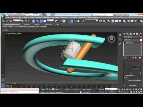 Mücevherlerle İray Malzeme - Bölüm 2 - 3Ds Max Rehberler [720P]