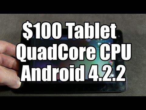 Pıpo S1 Pro Bütçe Tablet İnceleme