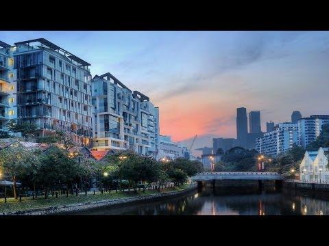 Singapur Ziyaret Etmek İçin En İyi Zaman   Singapur Seyahat