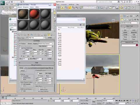 3Ds Max Eğitimi, Göreli Yollar [Hd 720 P] İle Çalışma