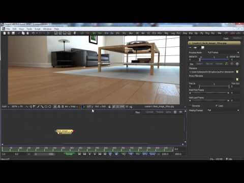 3Ds Max Eğitimi, Kullanma Farklı İşleyici İş'akışı [Hd 720P]