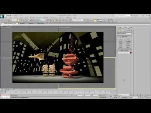 Metin - Ses Dosyaları Kullanma - Bölüm 1 [Hd 720 P] Hareketlendirme