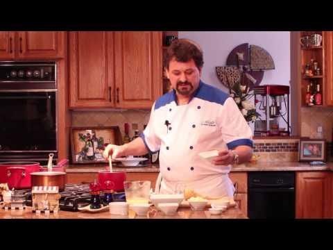 Yabani Havuç Parmesanlı Çorbası : Büyük İtalyan Yiyor