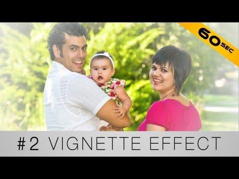 #2 Bir Skeç Etkisi - Photoshop 60 Saniye İçinde Olun