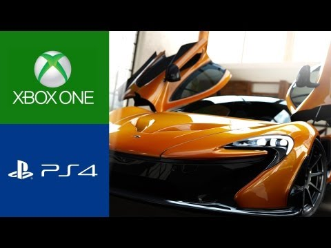 Ps4 Ve Xbox Bir Oyun Açılışında En İyi!