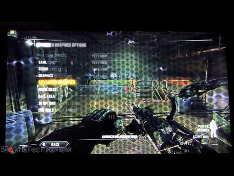 Alienware 18 Oyun Demo