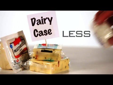 Hızlı İpuçları: Süpermarket Peynir Üzerinde Para Kazanmak Nasıl