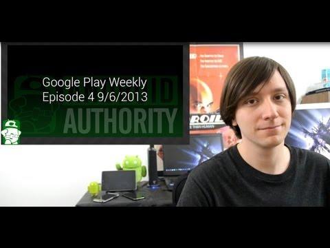 Merhaba Hoşça Kal Nexus 4, Yeni Paypal, Her Şeyi Twitter! Google Oyunu Haftalık Bölüm 4