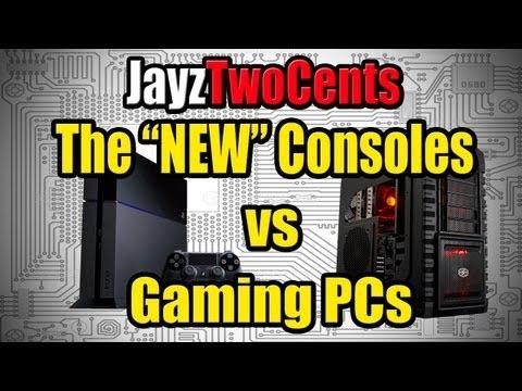 Ps4 Vs Xbox Bir Vs Pc - Onlar Karşılaştırıldığında Nasıl?