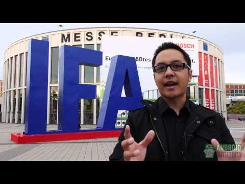 Arka Planda - Ifa 2013 Vlog Final Bölüm - 3/3