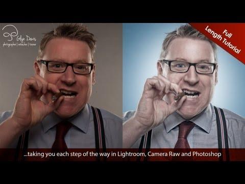 Promo: Editor Lightroom, Camera Raw Ve Photoshop Rötuş-