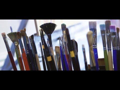 Yağlar İle Boya: Bir Ustadan Öğrenmek