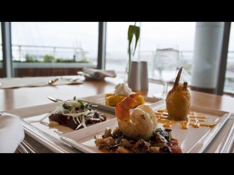Yemek Ve İçmek İçin 8 Yer Ana Sayfa | Vancouver Seyahat