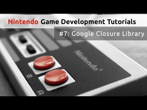 Google Kapatma Kütüphane - Nintendo Oyun Geliştirme