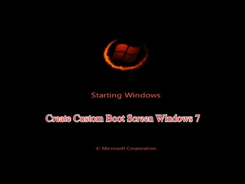 Windows Önyükleme Ekranı Değiştirmek Nasıl