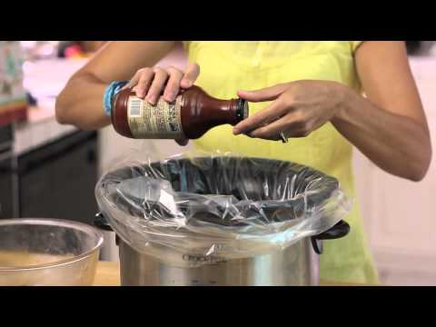 Nasıl Crock-Pot Ayarlamak İçin : Pişirme Ve Mutfak İpuçları