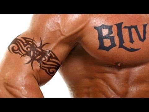 Photoshop: Nasıl Gerçekçi Dövme Yapmak