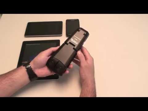 Plugable Bluetooth Hoparlör Stand - Yerine Bir Tablet İle Tv