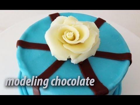 Modelleme Çikolata Tarifi Bu Modelleme Çikolata Ann Reardon Yemek Yapmayı