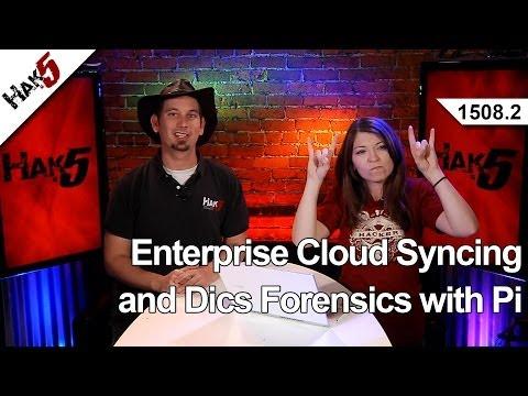Senkronizasyonu, Hak5 Enterprise Cloud 1508.2