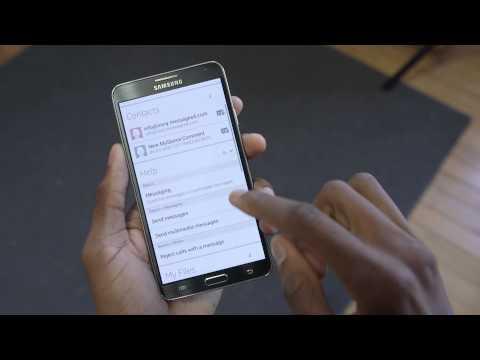 En İyi 10 Samsung Galaxy Not 3 Özellikleri