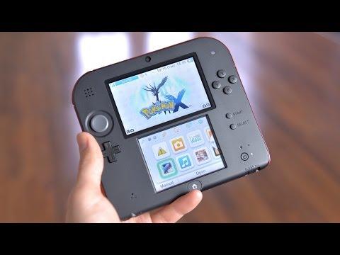 Nintendo 2Ds Değer Mi?