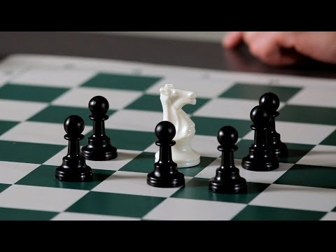 Şövalye Kullanmayı | Satranç