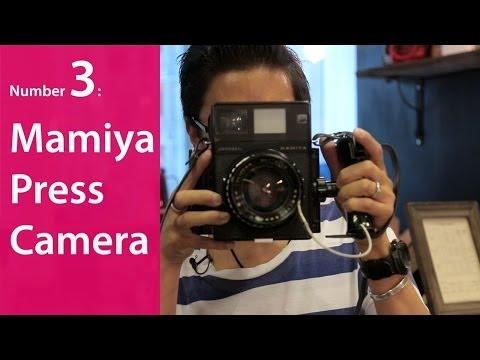 5 Serin Polaroid Kameralar Kendi Gerekir
