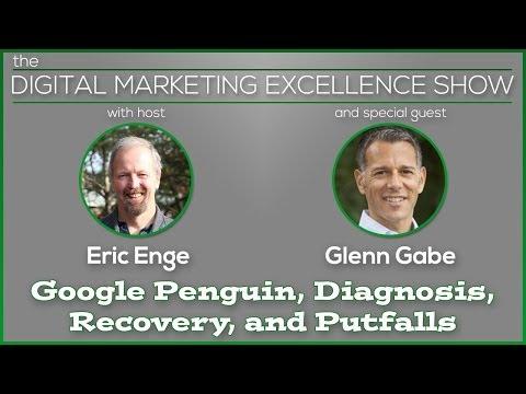 Google Penguen, Tanı, Kurtarma Ve Tuzaklar