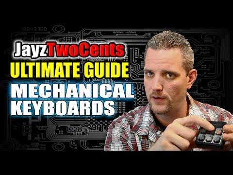 Mekanik Klavye - Mekanik Switch Renkler Hakkında Ultimate Guide!