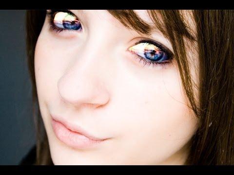 Photoshop Tutorial: Fotoğraf Yansıtıcı Eyes Efekti