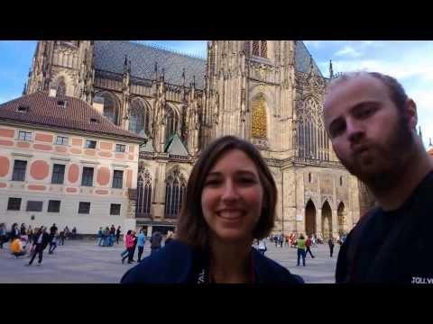Prag'da Yeme