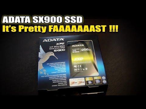 A-Data Xpg Sx900 Ssd - Kıyaslama Ve Gözden Geçirin