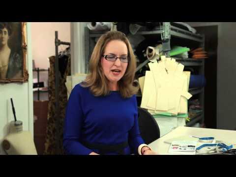 Nasıl Kıyafet Tasarımlarını Satmak İçin : Moda Çizgileri Başlangıç