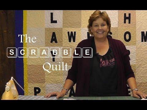 Scrabble Yorgan Öğretici
