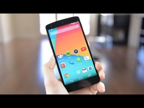 Nexus 5 Değer Mi?