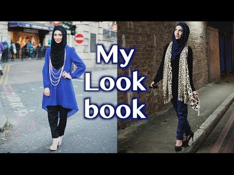 Sonbahar (Güz) Lookbook | Amena
