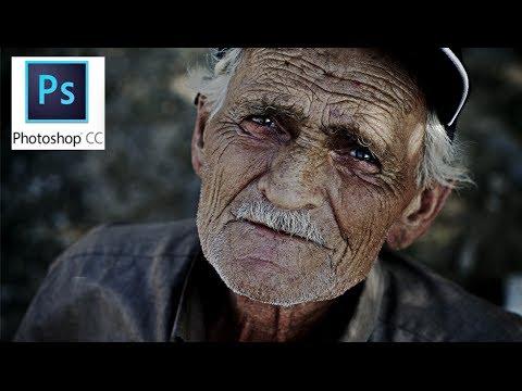 Photoshop | Dragan Etkisi | Öğretici