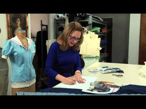 Nasıl Genç Kız Bir Giyim Hattı Başlatmak İçin : Moda Çizgileri Başlangıç