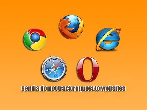 Bir Gönderme İsteği Web Sitelerine İzlemeyebilirsiniz