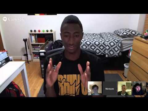 Tato Show: Özel Konuk Mkbhd İle