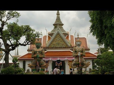6 Mahalleleri Ziyaret İçin Ana Sayfa | Bangkok Seyahat