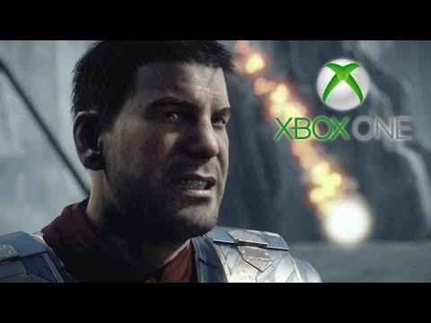Xbox Bir Oyun Ve Grafik!