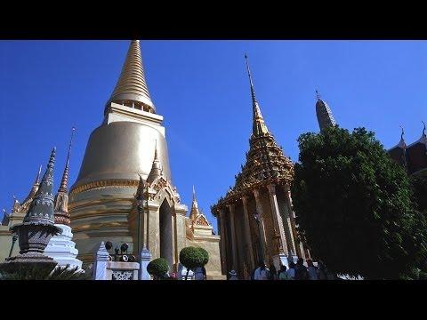 Gezilecek 10 Sıra Ana Sayfa | Bangkok Seyahat