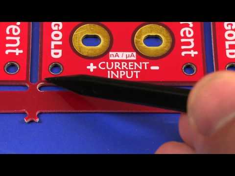 Eevblog #552 - Dfm Pcb Test Panel Otomatik.