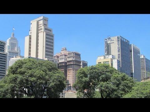 7 Yer Ziyaret İçin Ana Sayfa | São Paulo Seyahat
